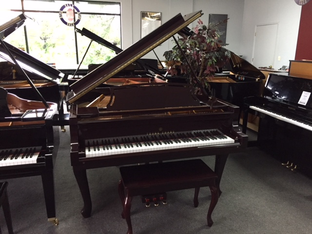 Used Acoustic  Young Chang  G-150 Piano for sale NJ - image