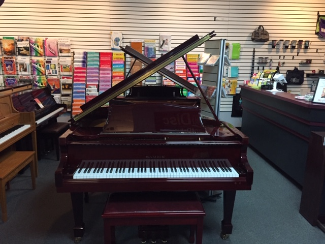 Used Acoustic  Samick  SG-161 Piano for sale NJ - image