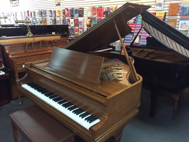 Used Acoustic  Baldwin  Model M Piano for sale NJ - image