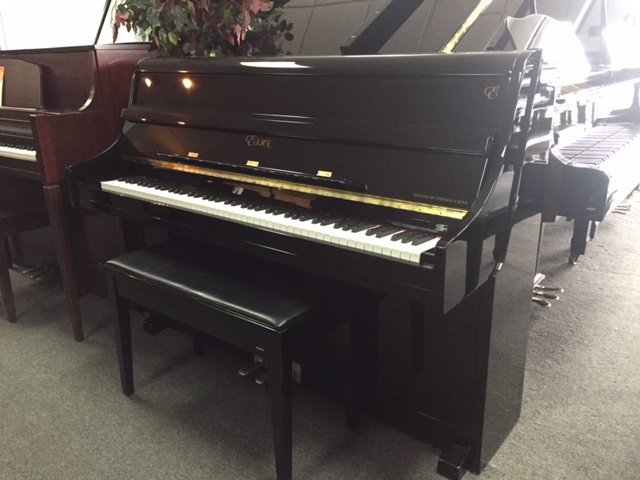 Used Acoustic  Essex  EUP-108 Piano for sale NJ - image