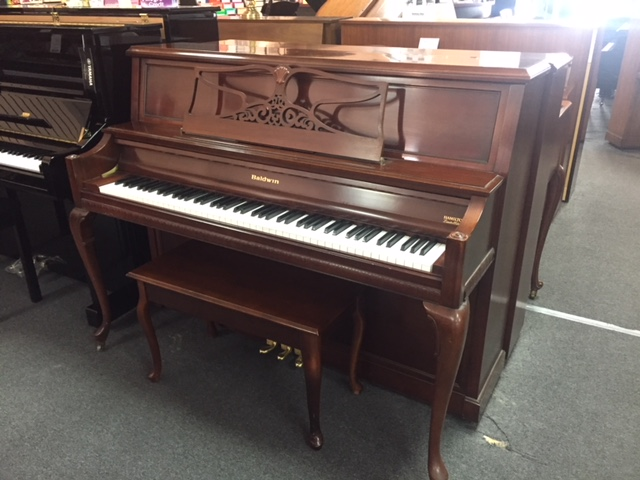Baldwin 5052  Used Acoustic Pianos - image