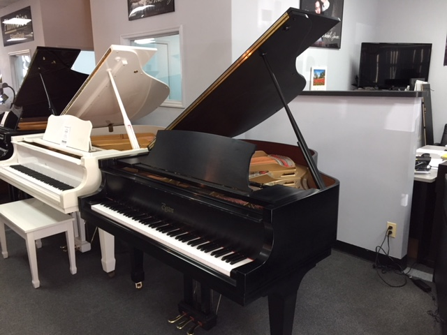 Boston GP-156  Used Acoustic  Pianos - image