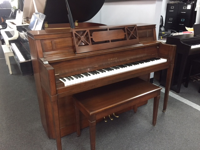 Used Acoustic  Yamaha  M207 Piano for sale NJ - image
