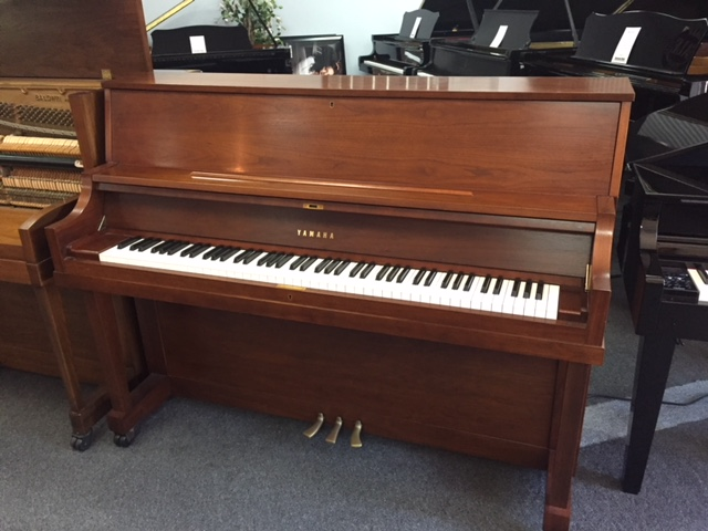 Used Acoustic  Yamaha  P22 Piano for sale NJ - image