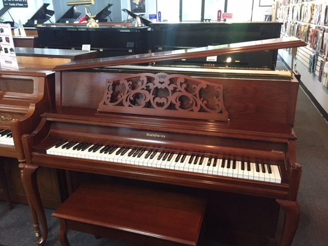 Baldwin Acrosonic  Used Acoustic Pianos - image