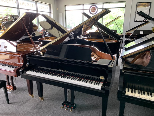Used Pianos for sale NJ