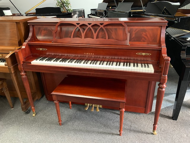 Used Acoustic  Yamaha  M500G Piano for sale NJ - image