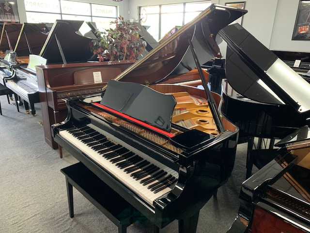 Bergmann TG-157  Used Acoustic  Pianos - image