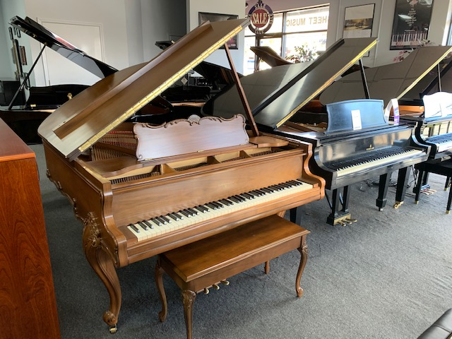 Used Acoustic  Sohmer   Model 57 Piano for sale NJ - image