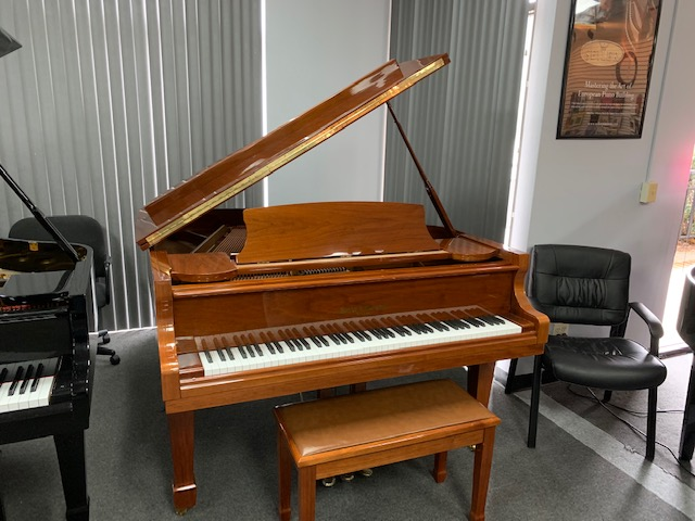 Used Player Kohler & Campbell  SKG500 Piano for sale NJ - image