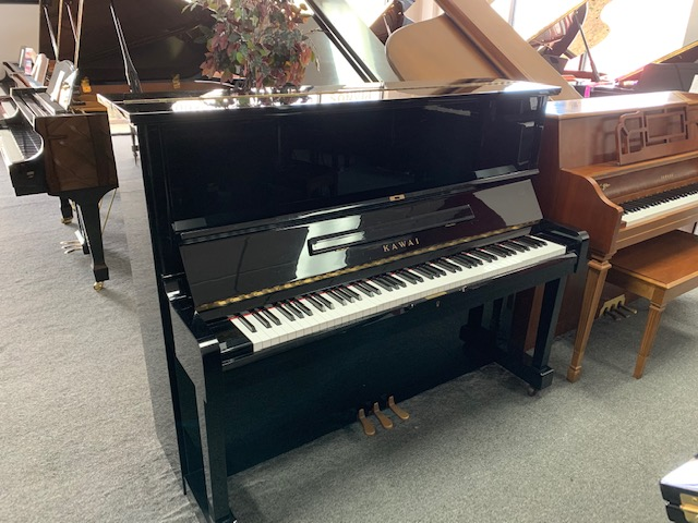 Used Acoustic  Kawai  NS-15M Piano for sale NJ - image