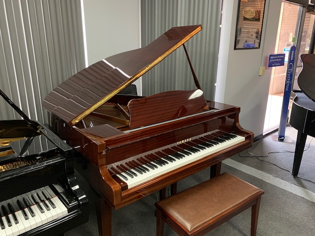 Yamaha GB1K  Used Acoustic Pianos - image