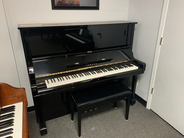 Used Acoustic  Yamaha  U3 Piano for sale NJ - image