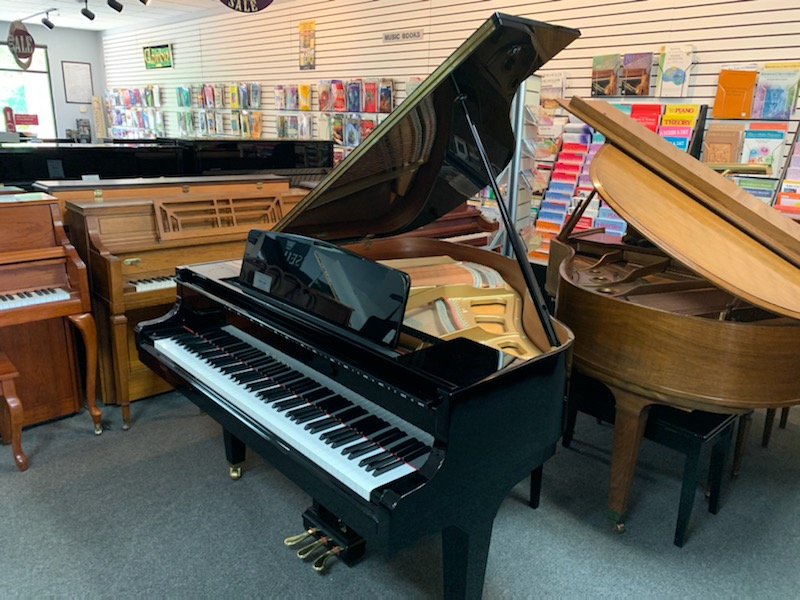 Used Acoustic  Kawai  GM-10 Piano for sale NJ - image