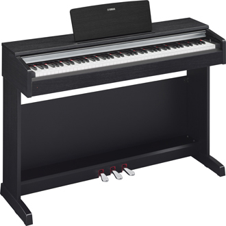 Yamaha Clavinova Digital      Pianos Arius Digital  - image