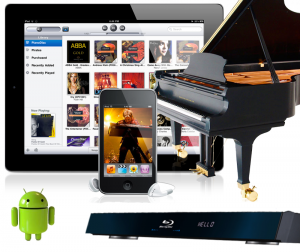PianoDisc  iQ Player System PianoDisc Player    Pianos - image