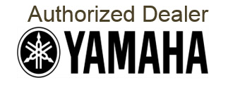 Yamaha Upright Pianos for Sale NJ - logo