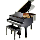 Yamaha Pianos NJ